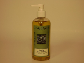 CALMING BATH & SHOWER GEL SLS FREE 250ml (Chamomille German, Bergamot, Lavender Tas & Lanyana)