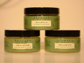 ENLIVEN SALT SCRUB 300ml (Lanyana, Peppermint & Lime)