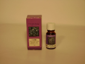 TRAVELLER ESSENTIAL OIL BLEND 10ml (Peppermint, Geranium, Lemon, Lavender)