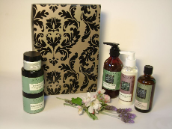 THE HAMPER PAMPER PACK