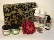 THE ULTIMATE SKIN CARE PACK - All you need for beautiful skin, naturally…