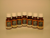 THYME UNBOXED ESSENTIAL OIL Thymus Vulgaris 10ml