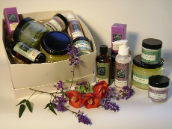 YOUR PAMPERING SPA PACK