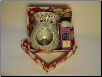 SPARKLING MOSAIC DIFFUSER AND OILS