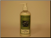 ACTIVATE LOTION 500ml/1 litre (Patchouli, Orange & Ylang Ylang)
