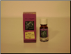 BREATH ESSENTIAL OIL BLEND 10ml (Peppermint, Cedarwood, Eucalyptus, Artemisia Afra)
