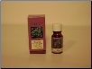 DECADENT ESSENTIAL OIL BLEND 10ml (Rose Maroc, Sandalwood, Ylang Ylang. In 80% jojoba)